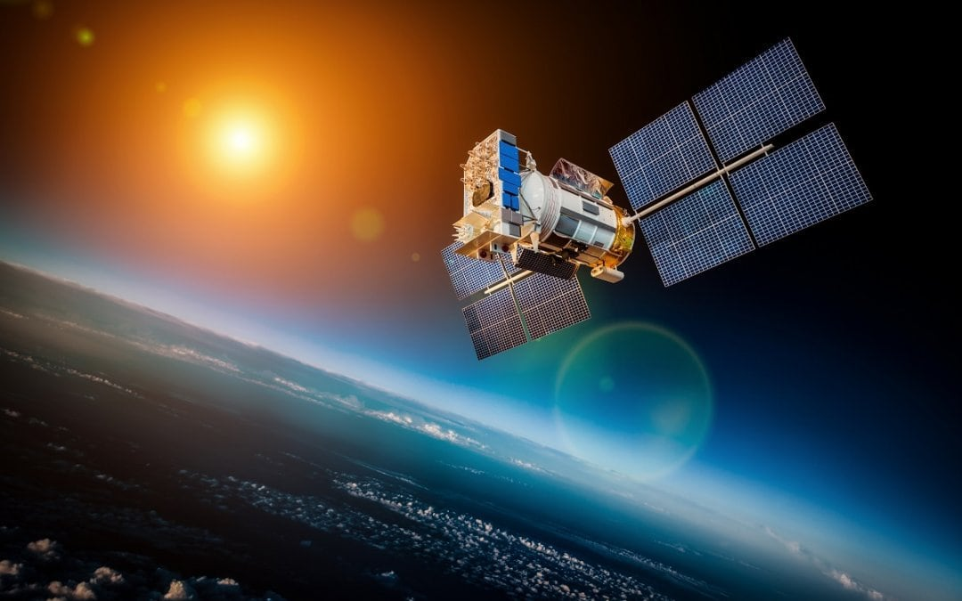 Space Maps: How Satellites Work Together to Give You Accurate Location Information