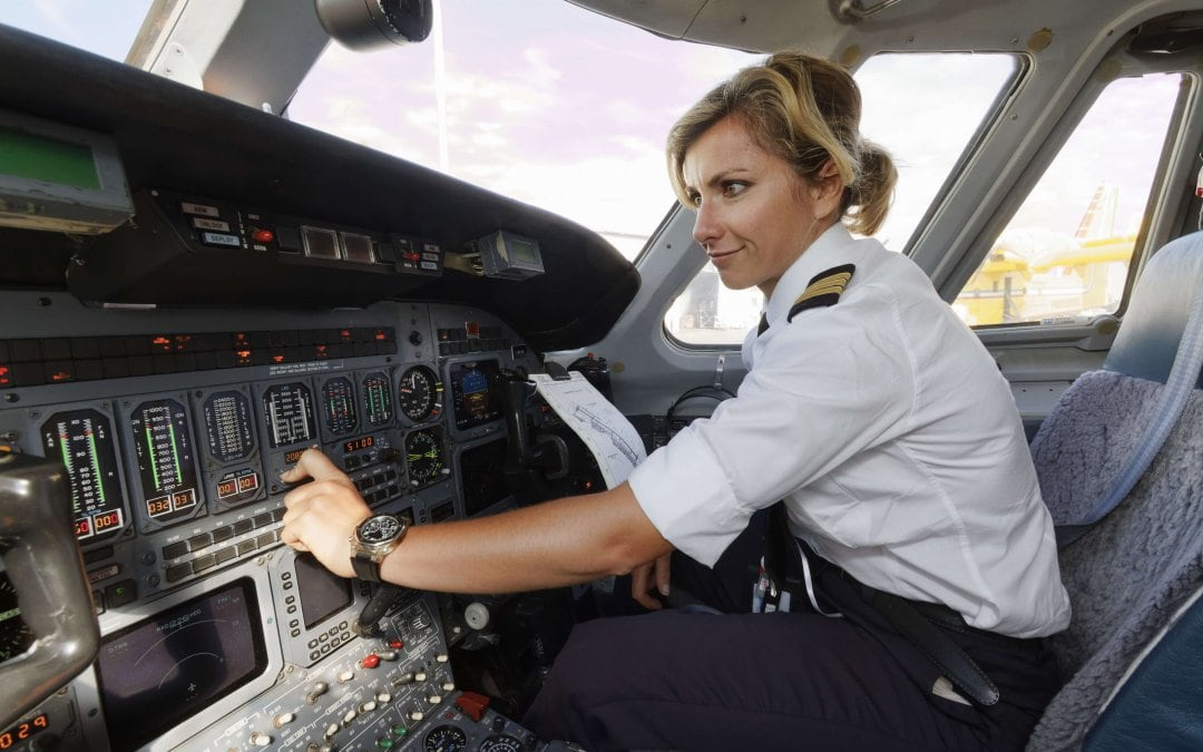 Addressing the GPS Signal Jamming Issue Plaguing the Aviation Industry