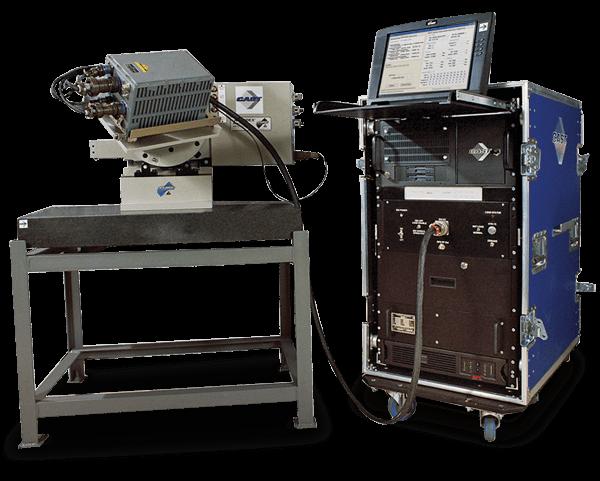 CAST EMT3500-3 EGI Diagnostic Test Tool