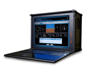 CAST-1000 GNSS Simulation System