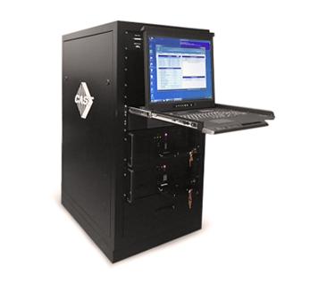 CAST-3000 EGI Integration System