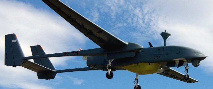Looking Forward: The Future of Unmanned Aviation