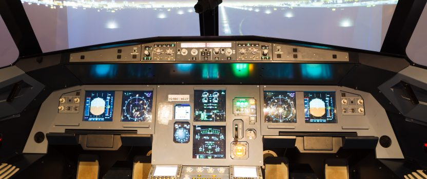 Why Pilot Training Programs Need Inertial Simulators