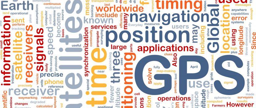 GNSS: Navigating through the World