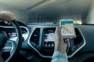 The Future of GPS and Location Technology