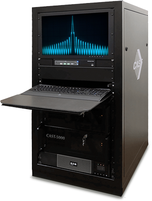 CAST-5000 GPS Wavefront Generator