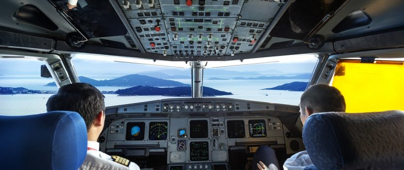 What Makes Strap-Down INS the Preferred Systems for Aviation?