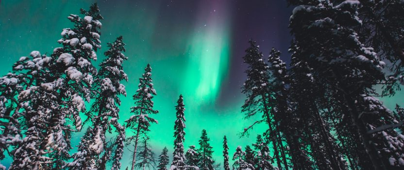 Problems in the North: The Beautiful Distraction of Aurora Borealis